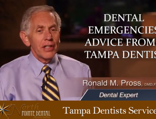 Dental Emergencies – advice from a Tampa Dentist