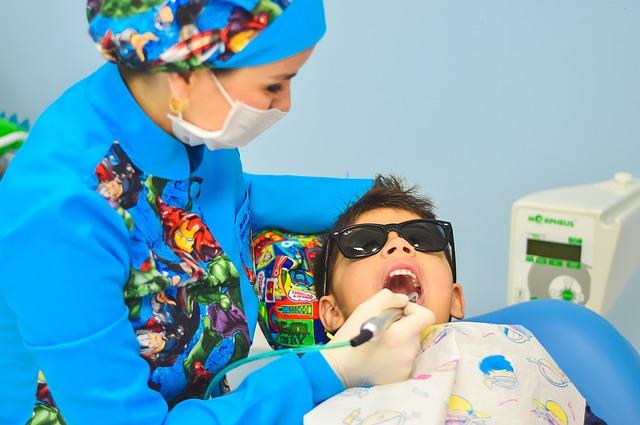 Nutrition & Dental Health