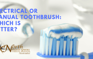Image of the toothbrush