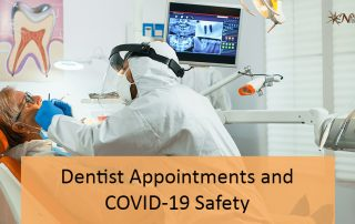 COVID-19 Safety at Dentist Appointments